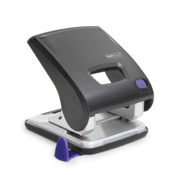 RAPESCO H5-30ps POWER ASSISTED HOLE PUNCH 2-HOLE PUNCH 30 Sheet 60% Less Effort